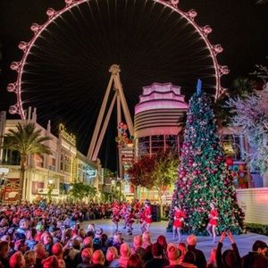Posh n Sip Other - Las Vegas Christmas Posh n Sip 12/16
